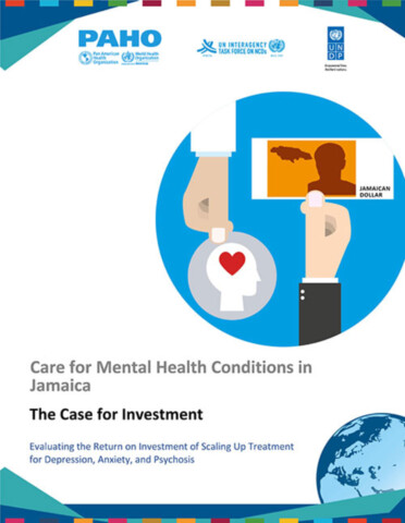 Care for Mental Health Conditions in Jamaica