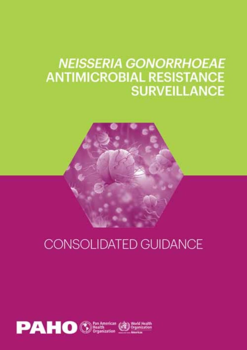 Neisseria gonorrhoeae Antimicrobial Resistance Surveillance