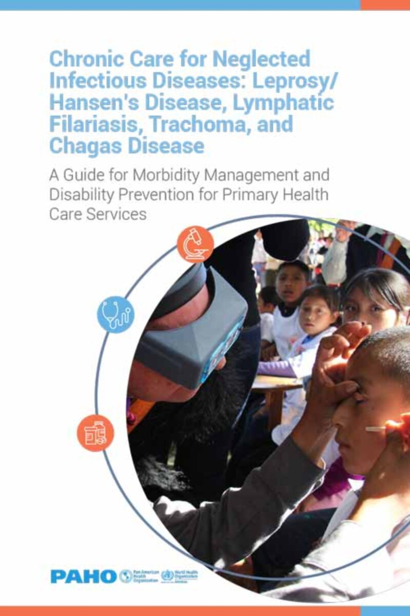 Chronic Care for Neglected Infectious Diseases