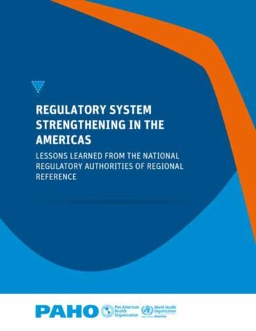 Regulatory System Strengthening in the Americas