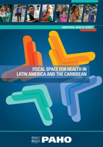 Fiscal Space for Health in Latin America and the Caribbean