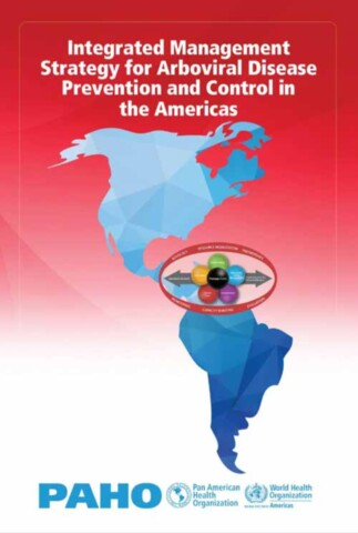 Integrated Management Strategy for Arboviral Disease Prevention and Control in the Americas
