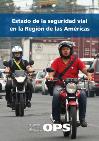 Estado de la seguridad vial en la region de las Americas