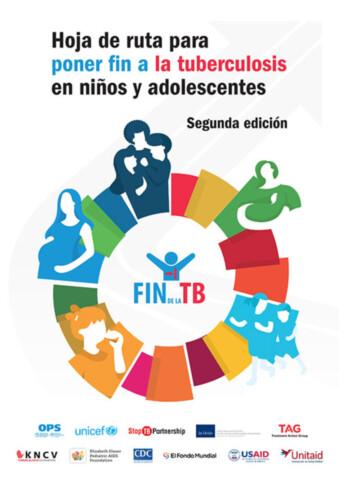 Hoja de ruta para poner fin a la tuberculosis en niños y adolescentes
