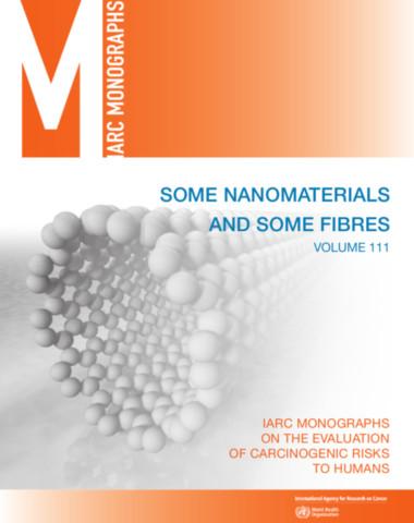 Some Nanomaterials and Some Fibres
