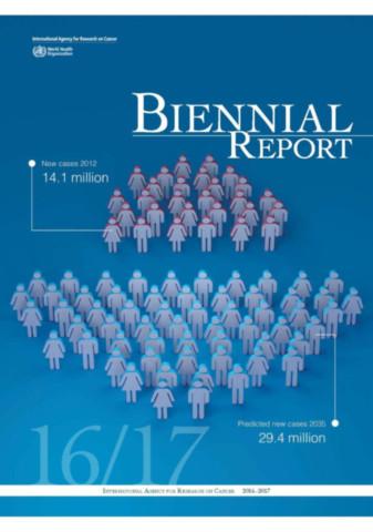 IARC Biennial Report 2016-2017