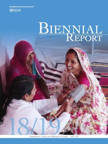 IARC Biennial Report 2018-2019