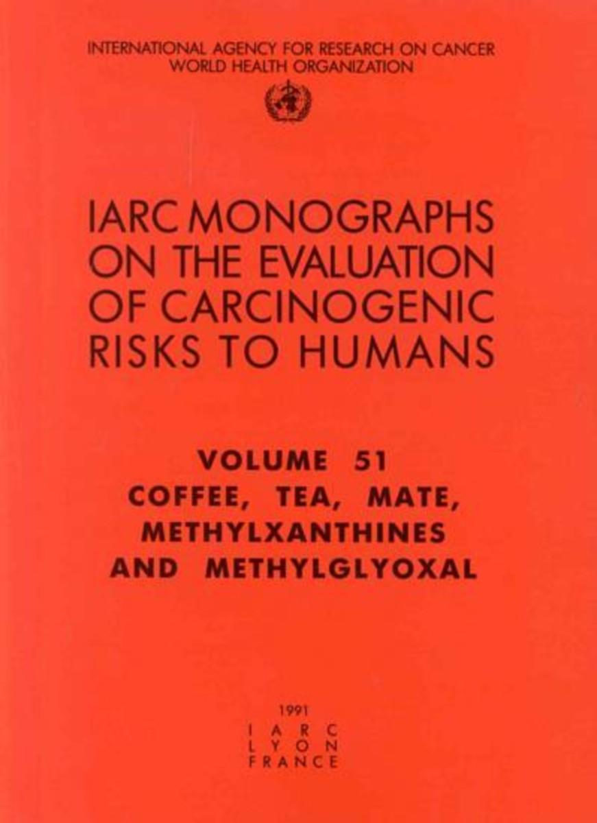 Coffee, Tea, Mate, Methylxanthines and Methylglyoxal