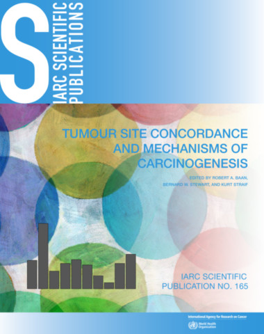 Tumour Site Concordance and Mechanisms of Carcinogenesis