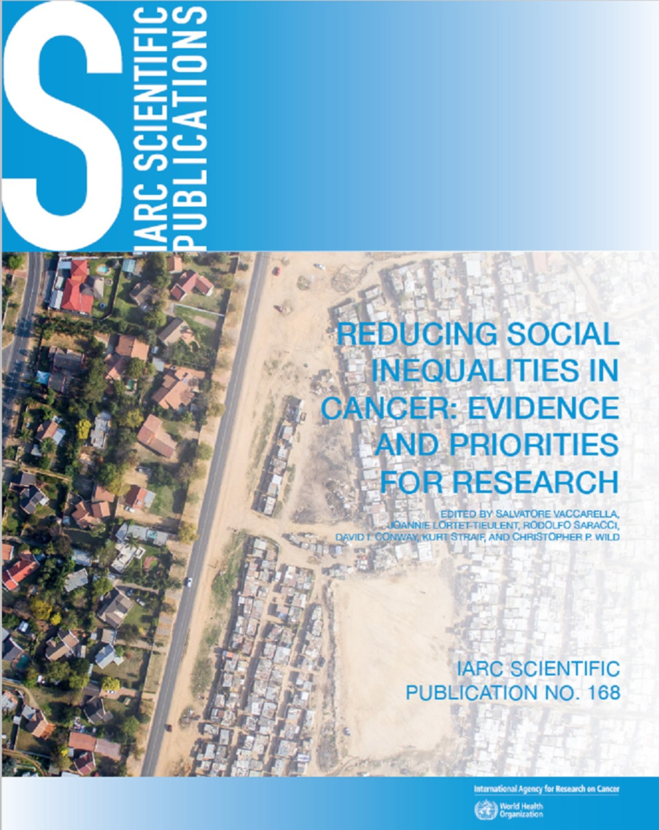 Reducing Social Inequalities in Cancer