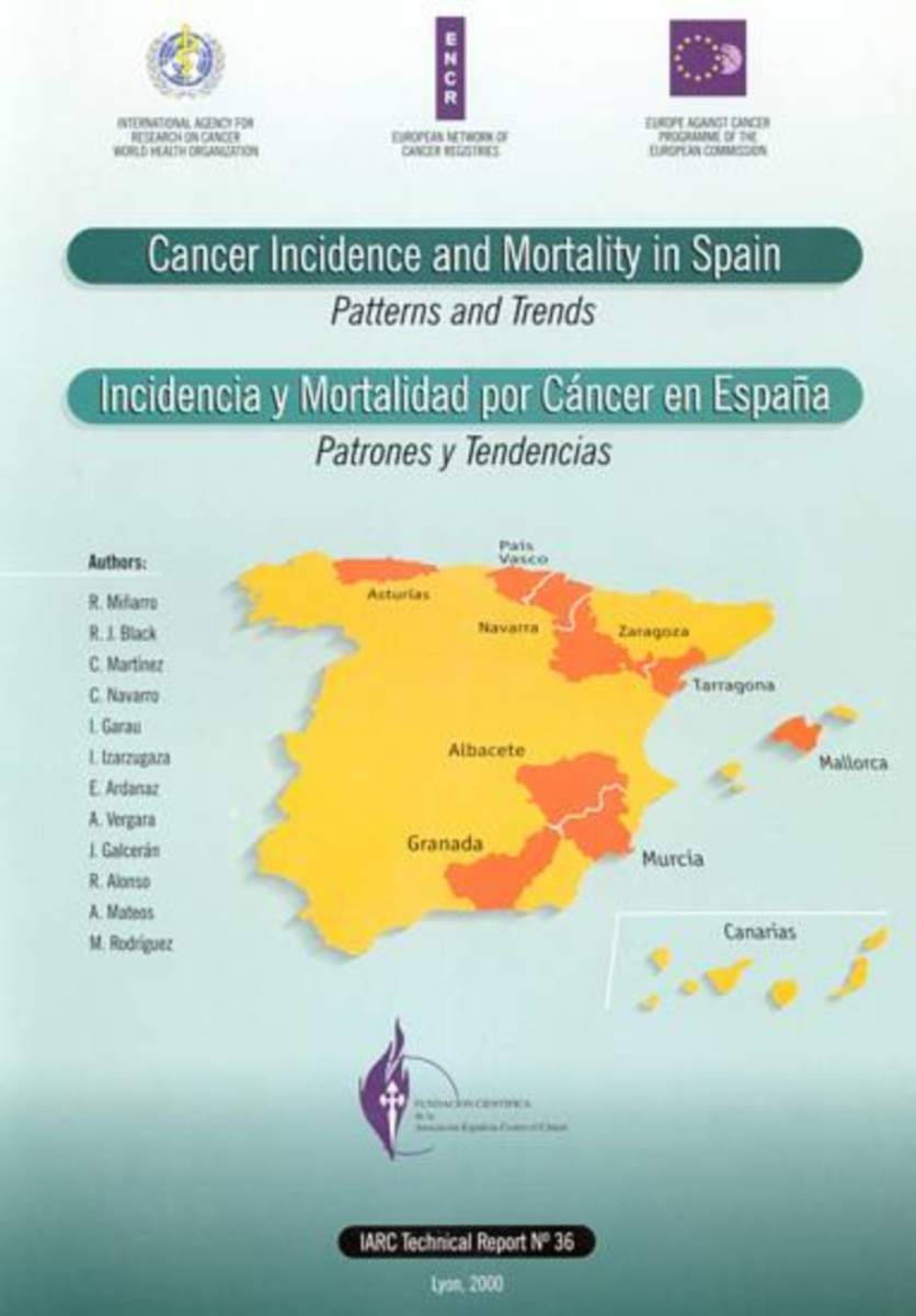 Cancer Incidence and Mortality in Spain