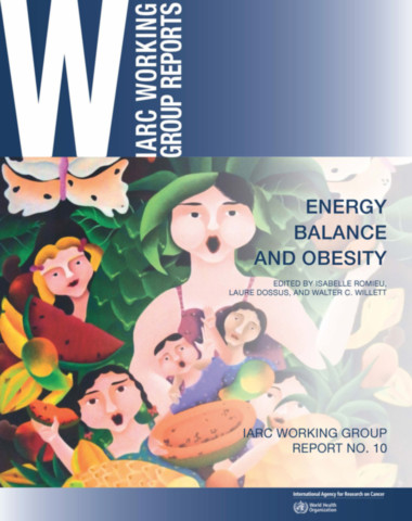 Energy Balance and Obesity