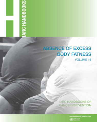 Absence of Excess Body Fatness