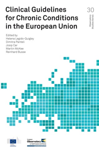 Clinical Guidelines for Chronic Conditions in the European Union