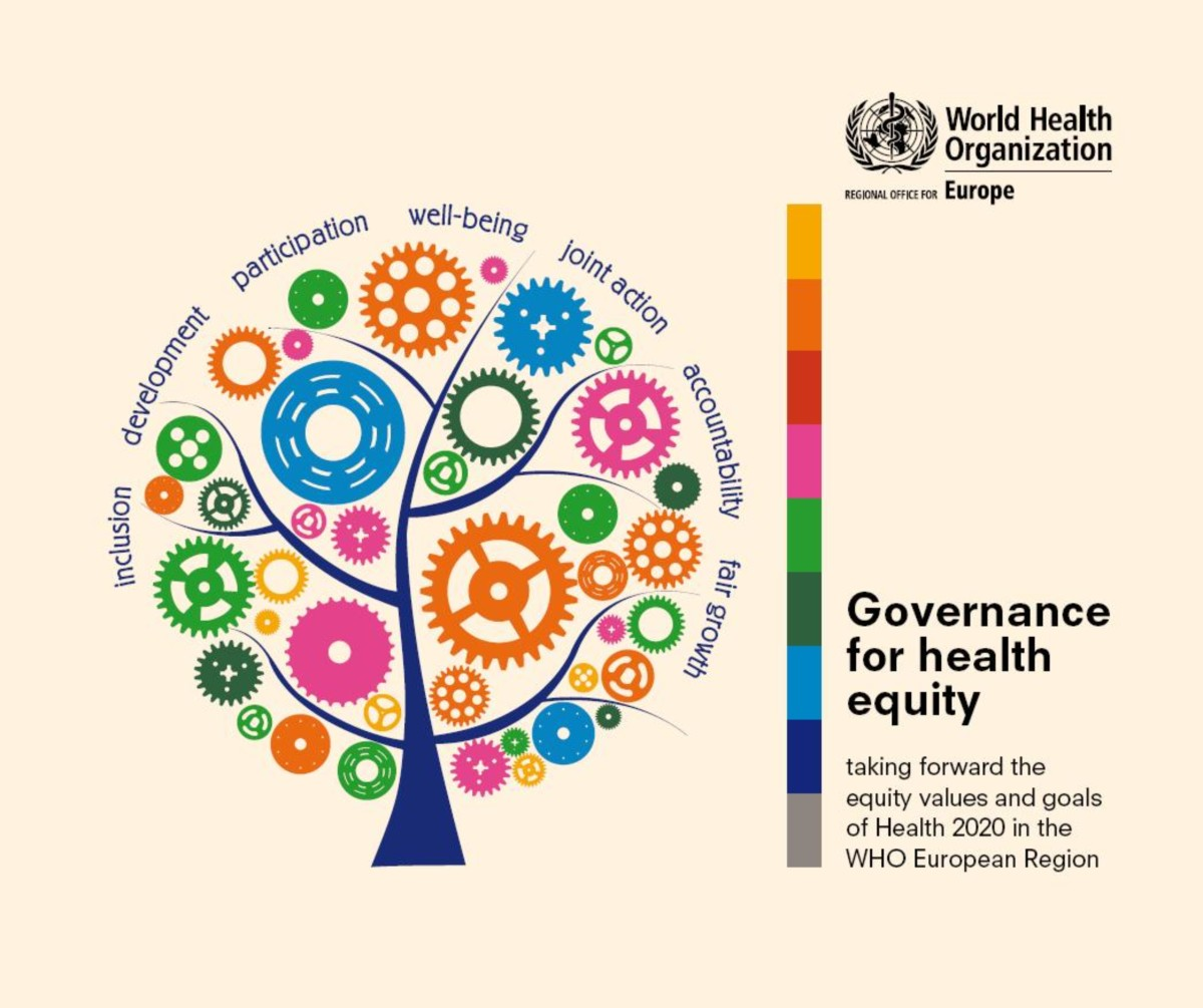 Governance for Health Equity in the WHO European Region