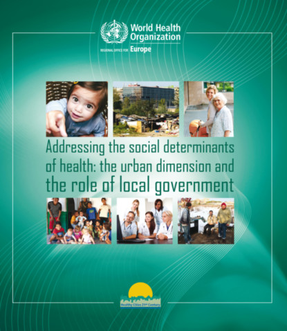 Addressing the Social Determinants of Health