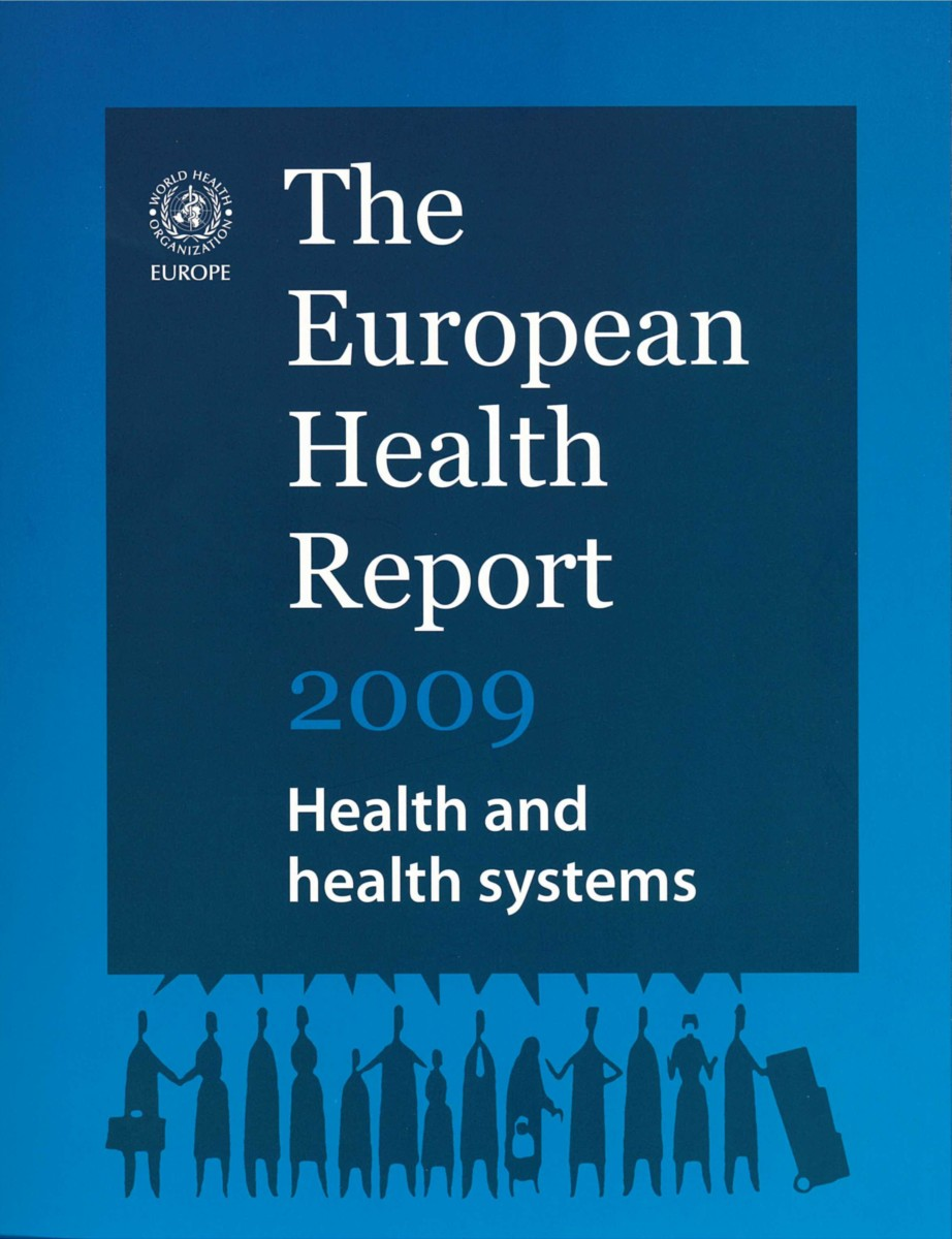 European Health Report 2009