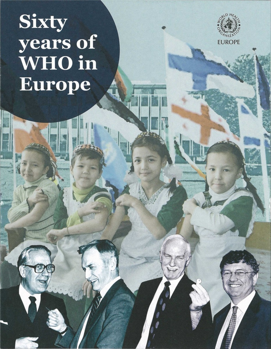Sixty Years of WHO in Europe