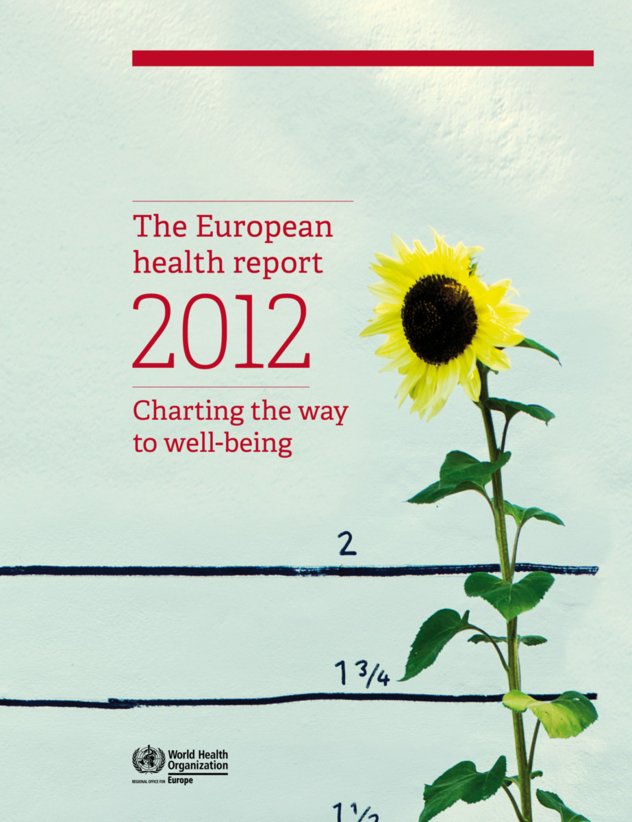 The European Health Report 2012