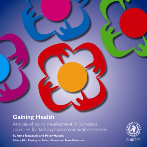 Gaining Health