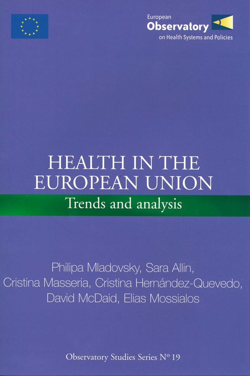 Health in the European Union