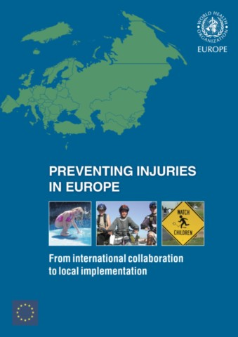 Preventing Injuries in Europe