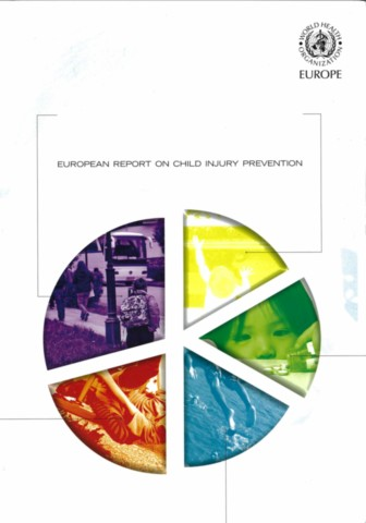 European Report on Child Injury Prevention