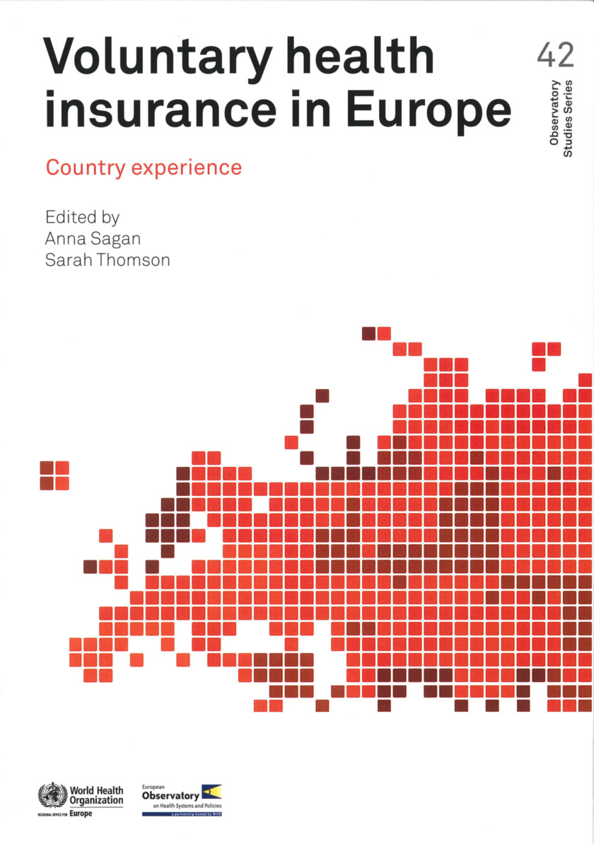 Voluntary Health Insurance in Europe