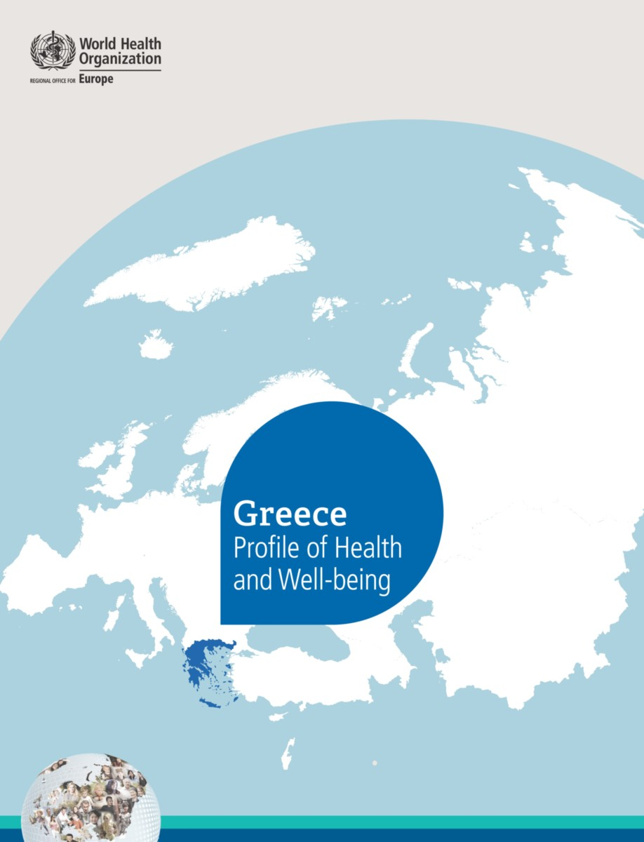 Greece Profile of Health and Well-being