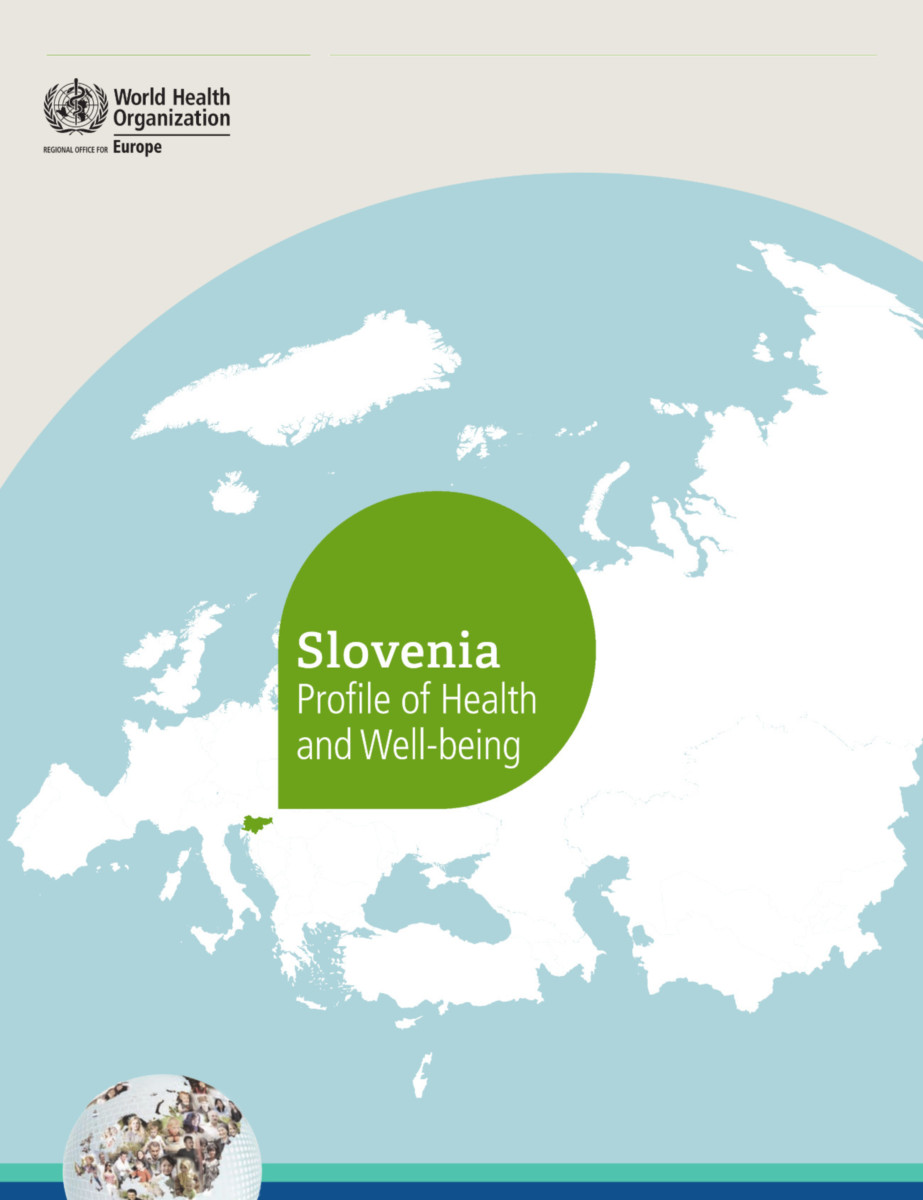 Slovenia Profile of Health and Well-being