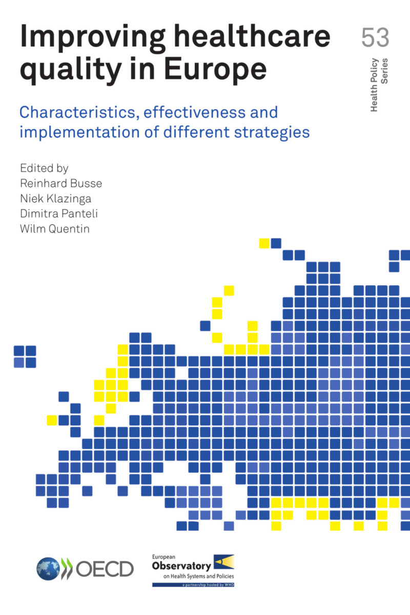 Improving Healthcare Quality in Europe