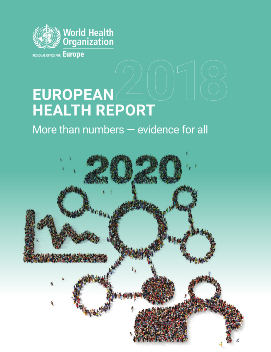 European Health Report 2018