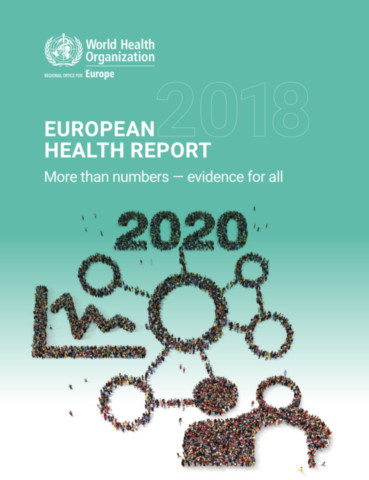 European Health Report 2018