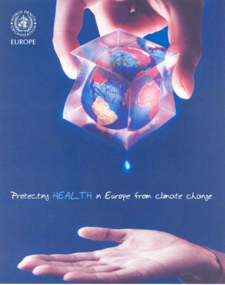 Protecting Health in Europe from Climate Change