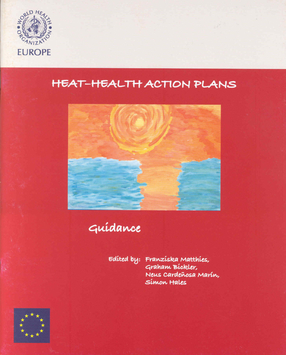 Heat-Health Action Plans