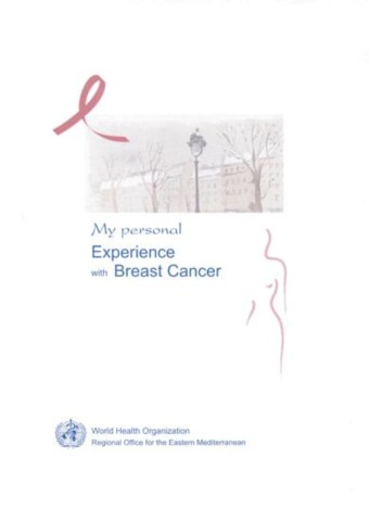 My Personal Experience with Breast Cancer