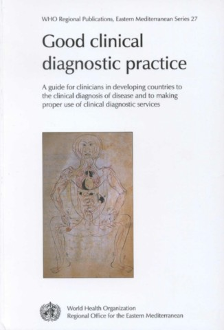 Good Clinical Diagnostic Practice