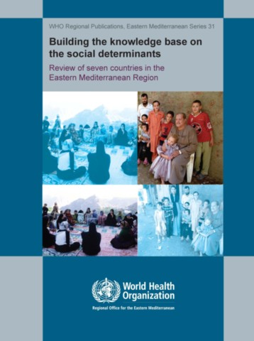 Building the Knowledge Base on the Social Determinants of Health