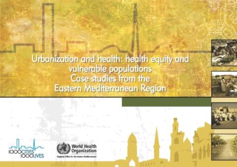Urbanization and Health