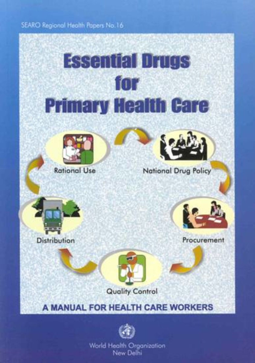 Essential Drugs for Primary Health Care