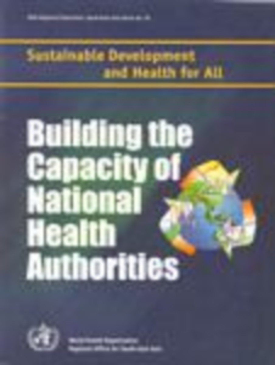Building the Capacity of National Health Authorities