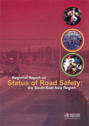 Regional Report on Status of Road Safety