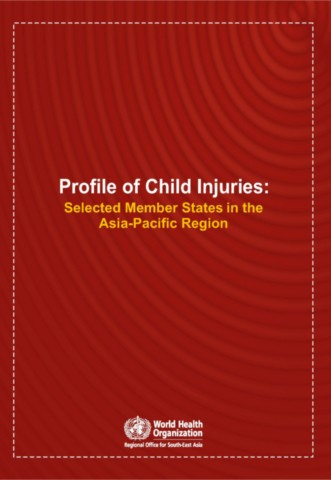 Profile of Child Injuries