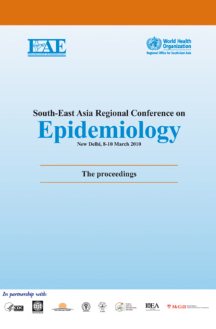 South-East Asia Regional Conference on Epidemiology