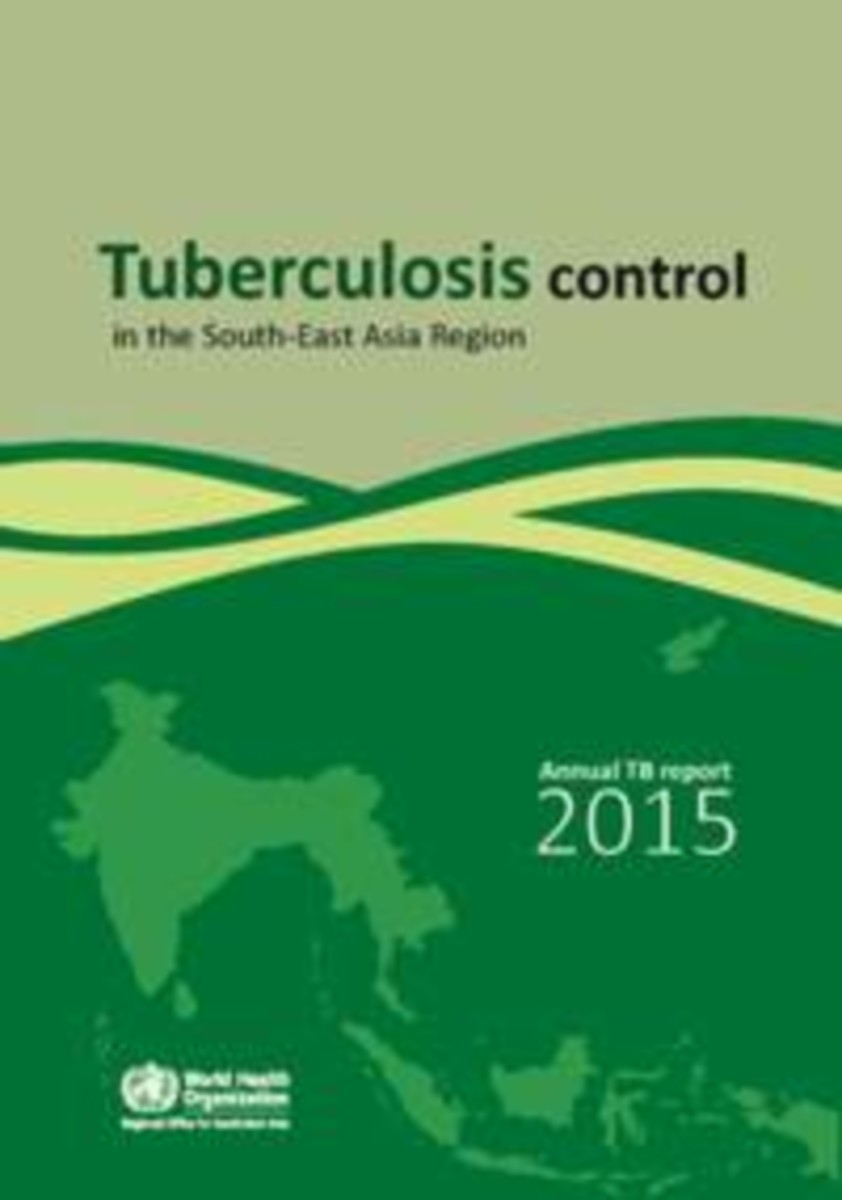 Tuberculosis Control in the South-East Asia Region