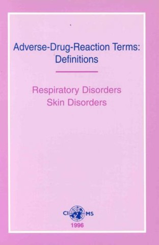 Adverse Drug Reaction Terms