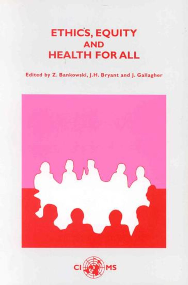 Ethics, Equity and Health for All