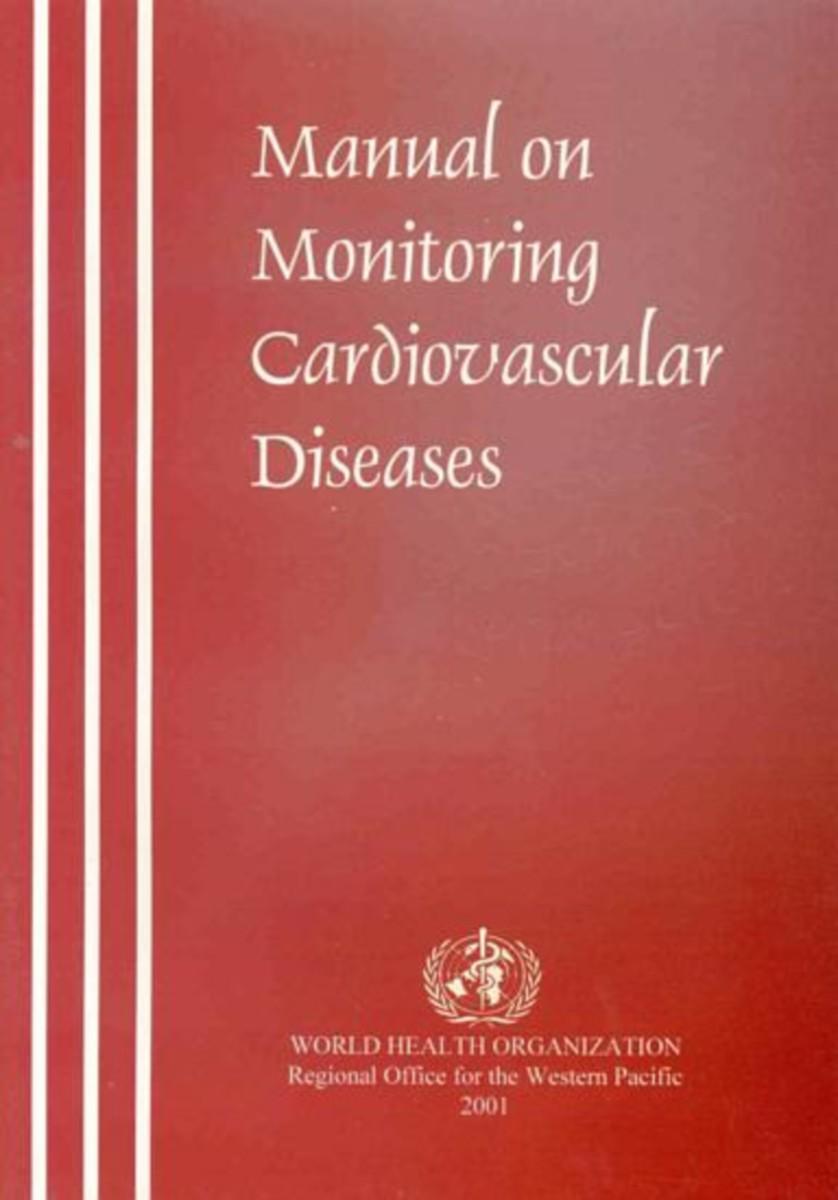 Manual on Monitoring Cardiovascular Diseases
