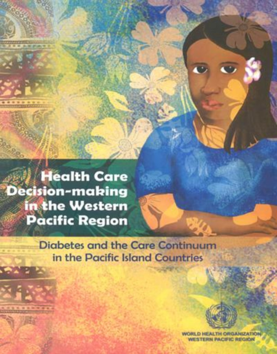Health Care Decision-Making in the Western Pacific Region