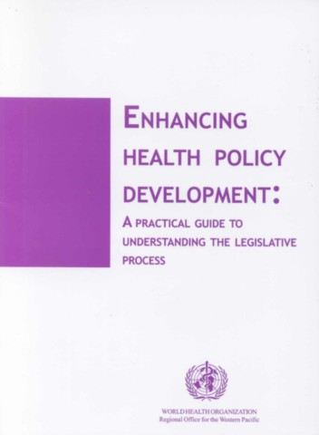 Enhancing Health Policy Development
